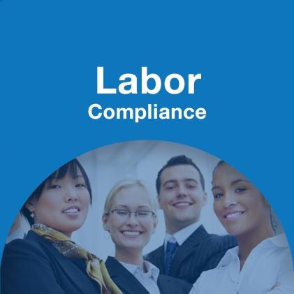 Labor Compliance